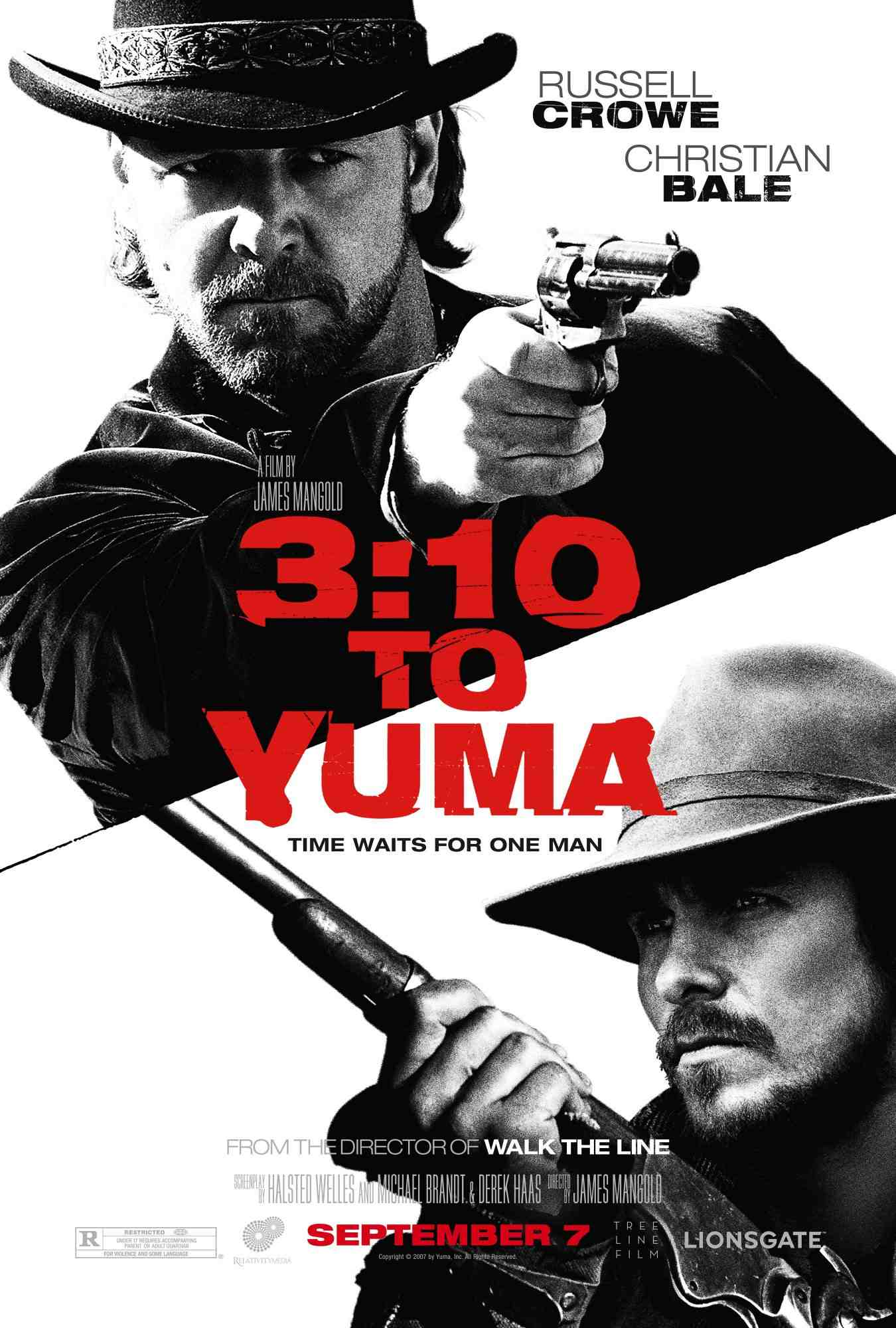310 to Yuma 1957  Rotten Tomatoes