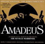 Amadeus OST