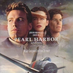 Pearl Harbor OST