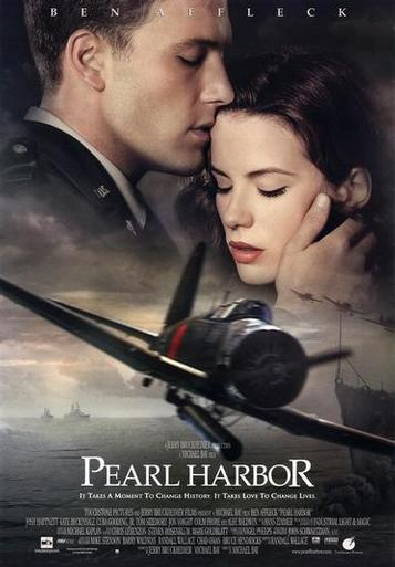 Pearl Harbor – Dublado – 2001