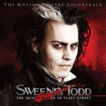 Sweeney Todd - The Demon Barber of Fleet Street OST