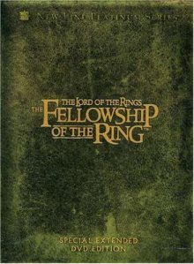 The Fellowship of the Ring Extended