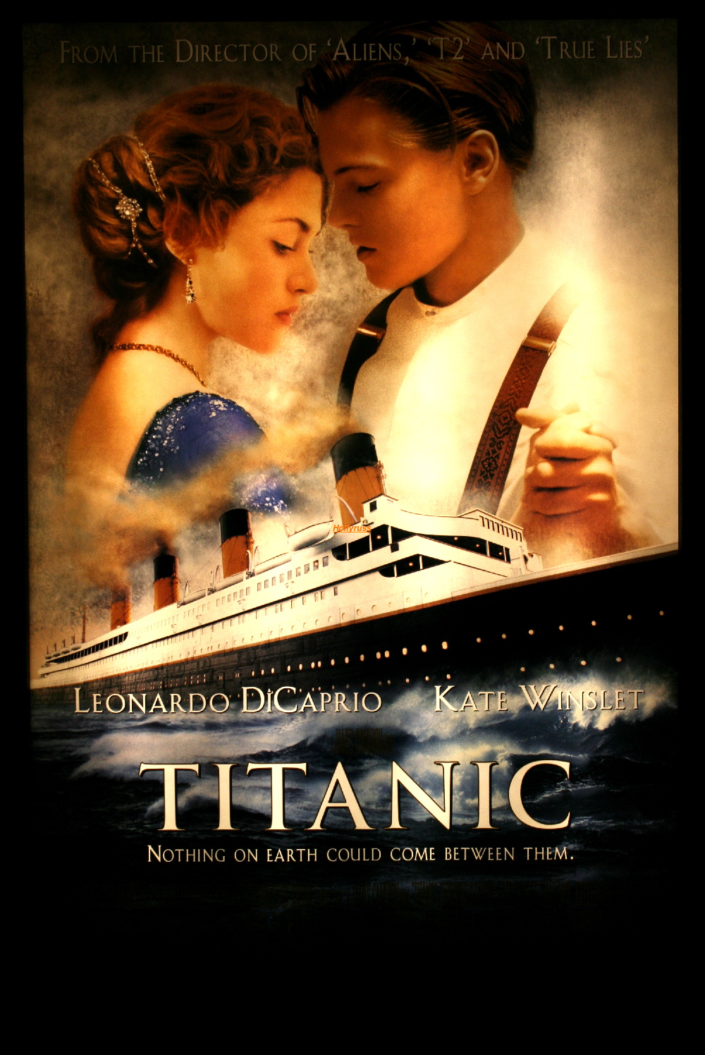 TITANIC (1997) « Johannes Film Reviews