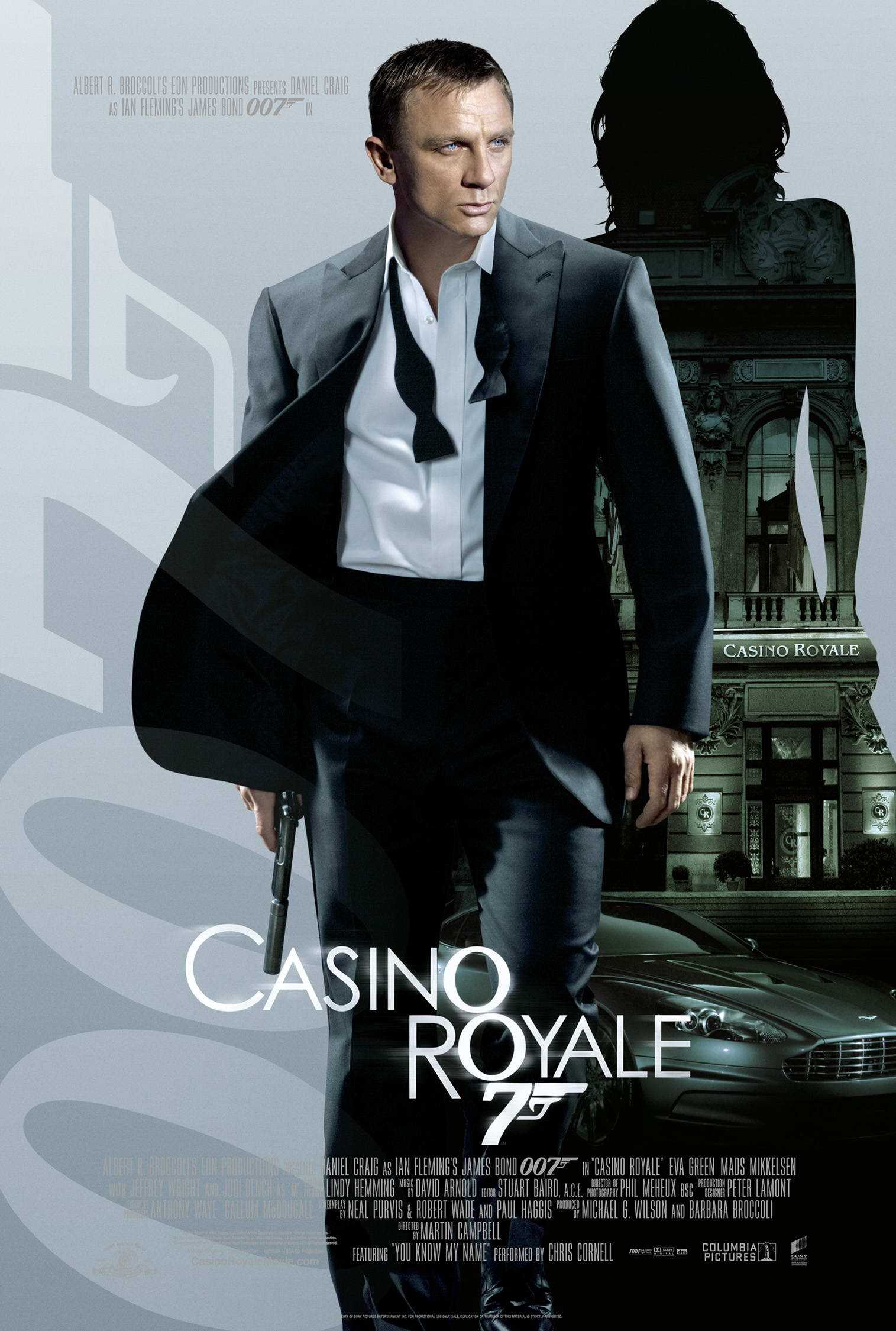 James bond casino royale full movie watch online orange casino chips at the muckleshoot