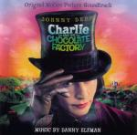 Charlie and the Chocolate Factory OST