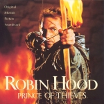 Robin Hood - Prince of Thieves OST