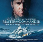 Master and Commander OST