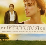 Pride and Prejudice OST