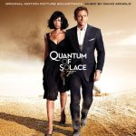 Quantum of Solace OST
