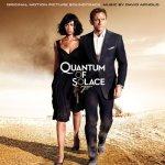 Quantum of Solace OST