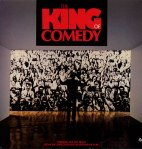 The King of Comedy OST