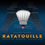 Ratatouille OST