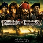 Pirates of the Caribbean - On Stranger Tides OST