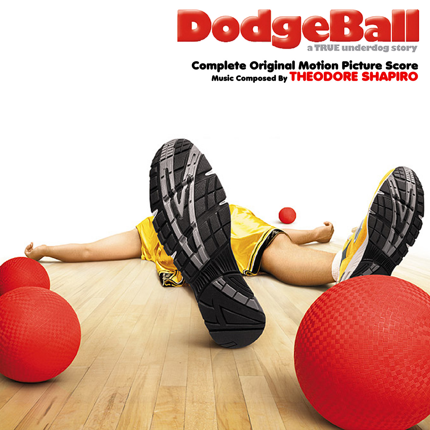 dodgeball a true underdog story 2004