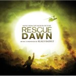 Rescue Dawn OST