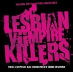 Lesbian Vampire Killers OST