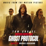 Mission Impossible - Ghost Protocol OST