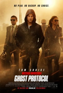 Mission Impossible - Ghost-Protocol
